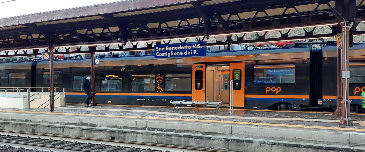 Il Servizio Ferroviario Metropolitano