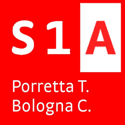 S1A Porretta T.- Bologna C.