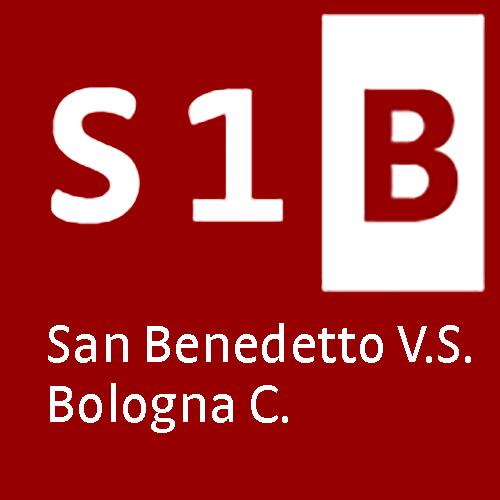 S1B San Benedetto V.S-Bologna C.