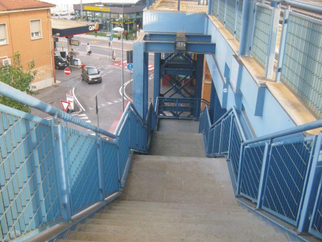 accessi stazione