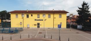 stazione di Borgo Panigale