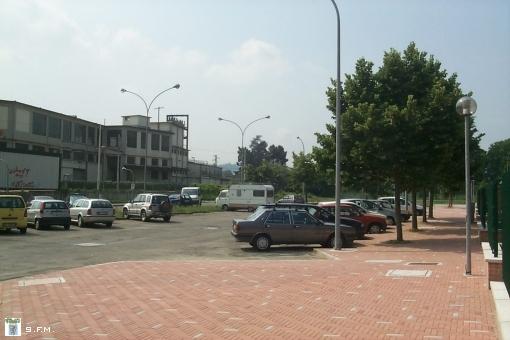 stazione di Borgonuovo