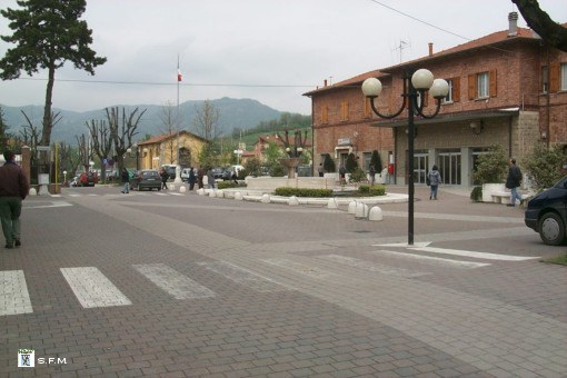 stazione di Vergato