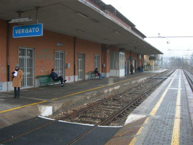 stazione di Vergato_binari