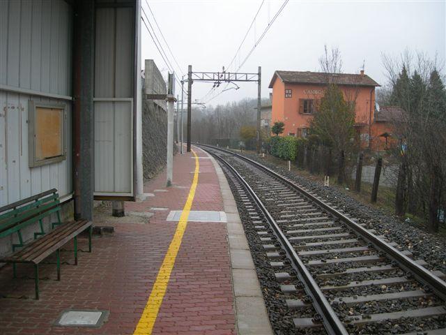 stazione di Carbona 2