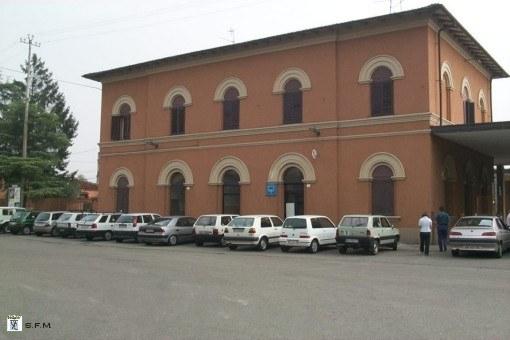 stazione Bologna S. Ruffillo