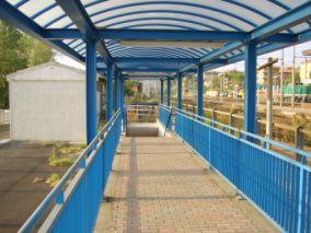 stazione Bologna S. Ruffillo-percorso