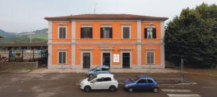 stazione di Pianoro