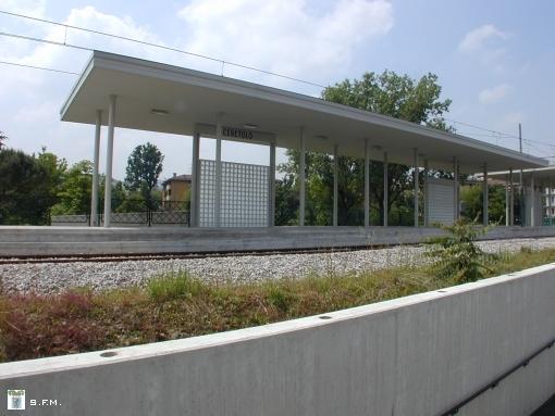 stazione di Ceretolo