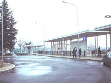 stazione di Pilastrino