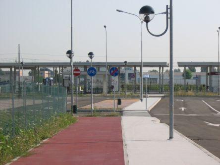 stazione di Via Lunga