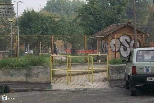 stazione Bologna S. Rita