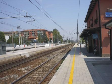 Bologna Corticella