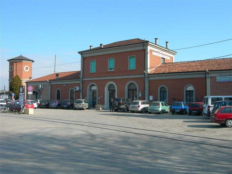 S. Giovanni in Persiceto