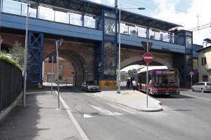 Stazione Bologna Mazzini