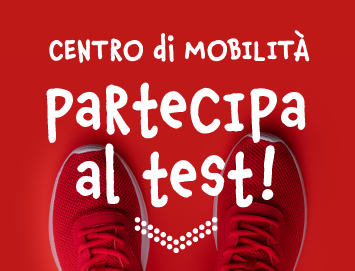 Verso i Centri di Mobilità di Vergato e Castel S. Pietro Terme