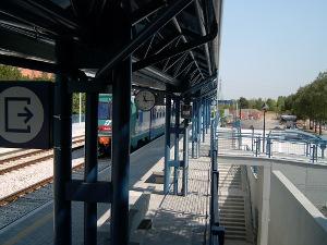 Stazione sfm