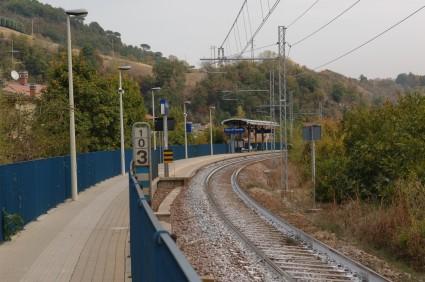 stazione di Pian di Venola