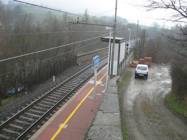 stazione di Carbona