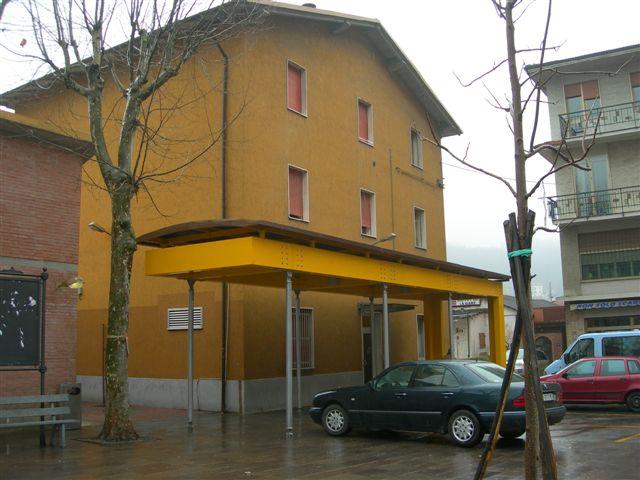 stazione di Riola