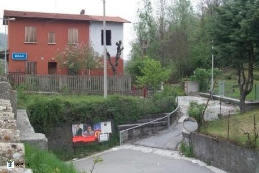 stazione di SIlla