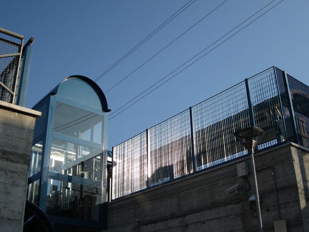 nuova stazione