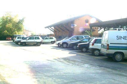 stazione di S. Benedetto V