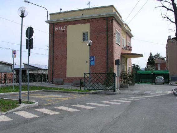 stazione di Riale
