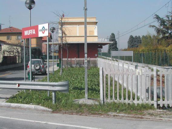 stazione di Muffa
