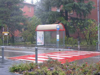 stazione di Bazzano