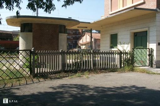 stazione di Vignola