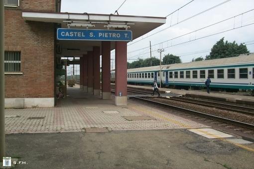 Castel S. Pietro T
