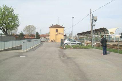 Bologna Roveri